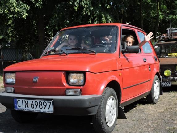 Zlot Fiata (1)