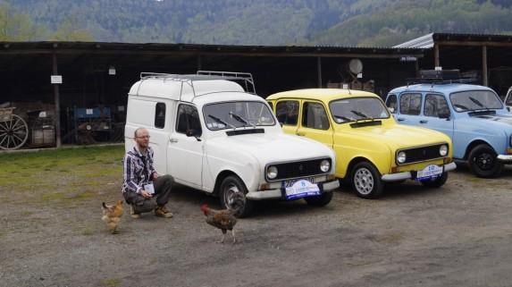 Zlot Renault 4 (4)