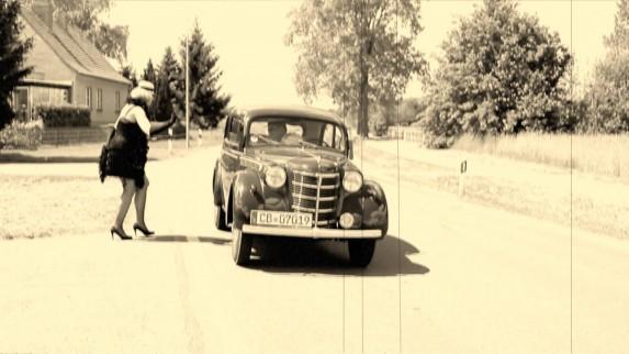 Opel Kadett i Retro Swing (11)