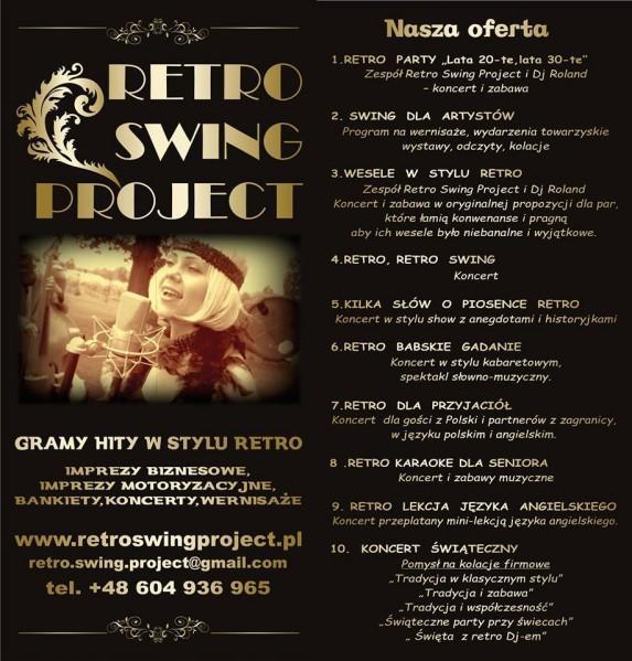 Opel Kadett i Retro Swing (12)