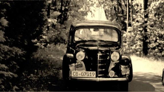 Opel Kadett i Retro Swing (14)