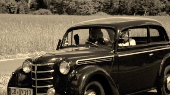 Opel Kadett i Retro Swing (15)