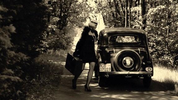 Opel Kadett i Retro Swing (16)