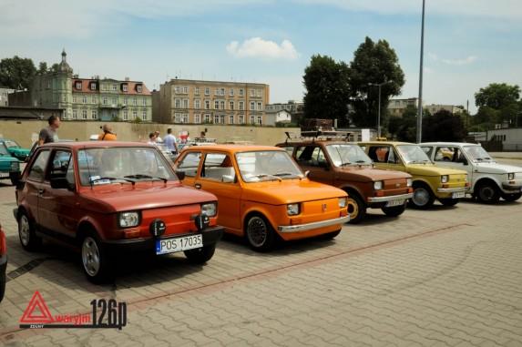 Zlot Fiata 126 (1)