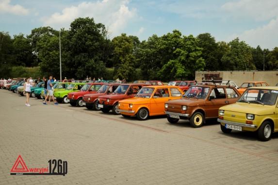 Zlot Fiata 126 (2)