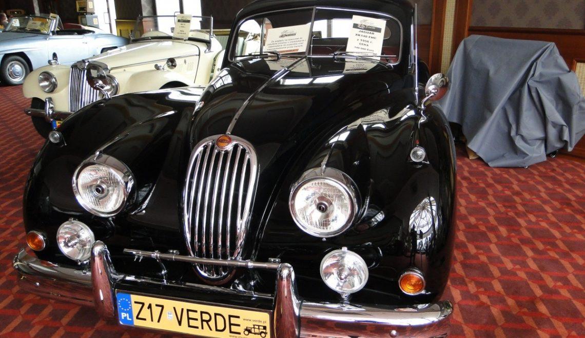 Kup auto w muzeum