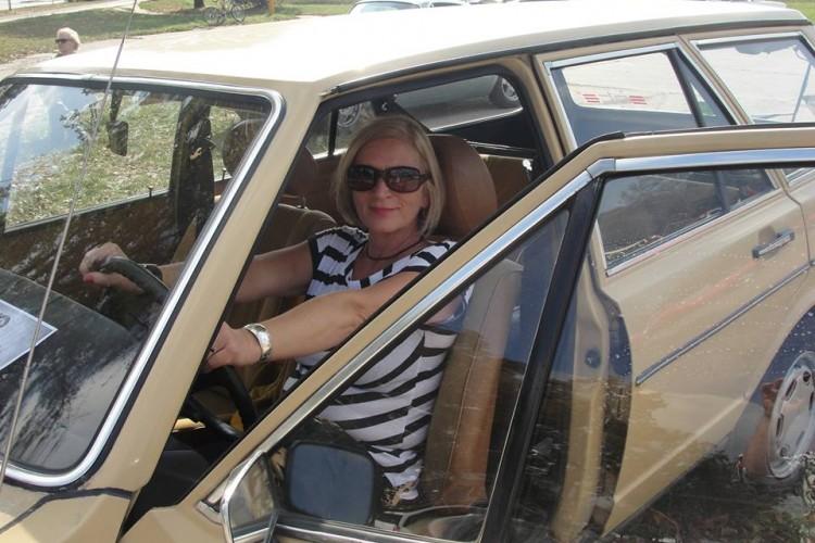 Rozmowy z pasją: Volkswagen Passat Variant
