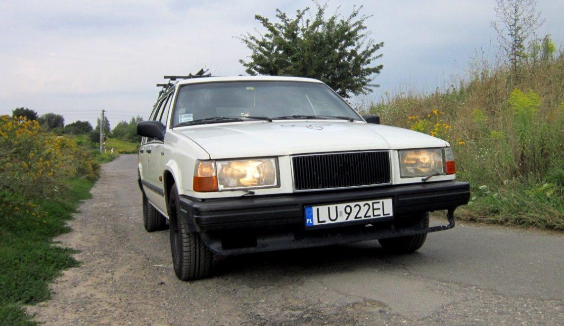 500 000 km…., niezawodny i bezpieczny: Volvo 740