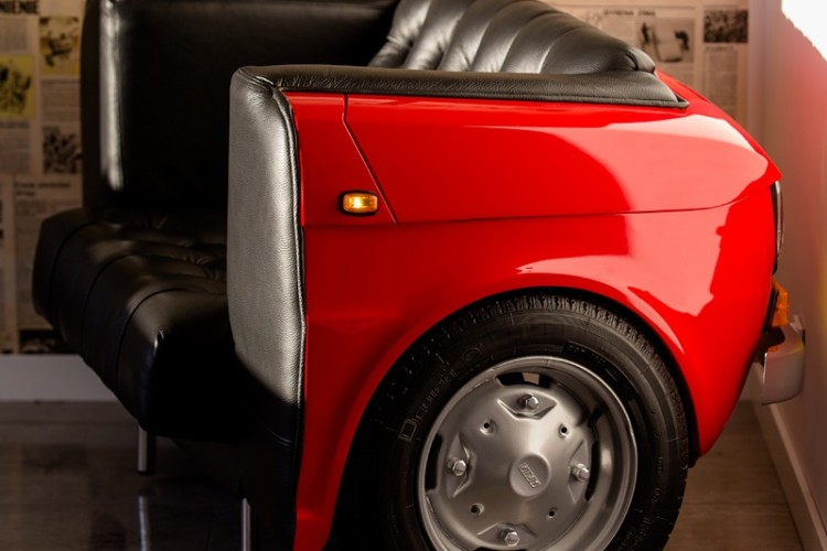 Sprzedam. Meble samochodowe, Fiat 126