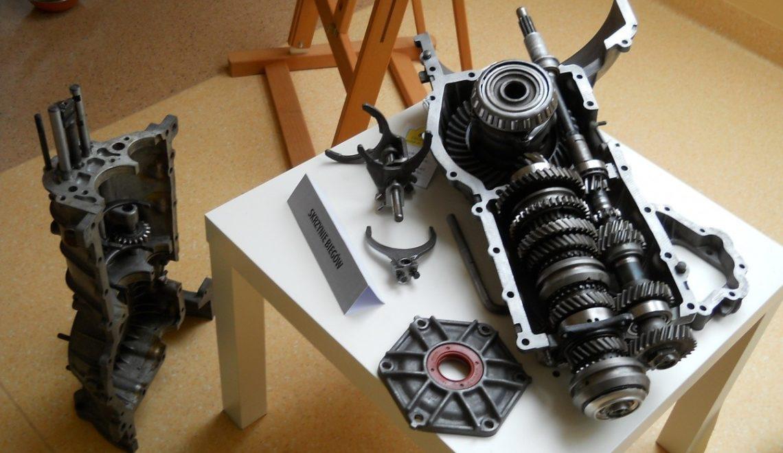 Jak ożywić muzealnictwo motoryzacyjne? Cz. 1