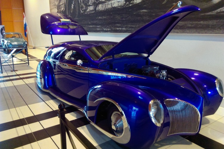 Holenderskie Muzeum Motoryzacji