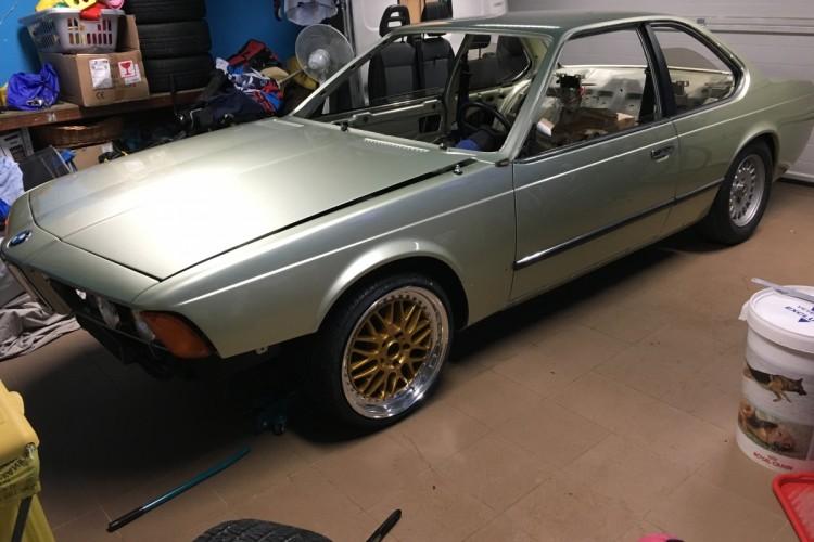 BMW 6 (6)