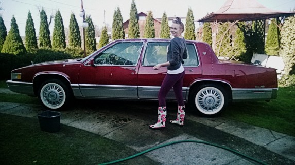 Cadillac DeVille (9)