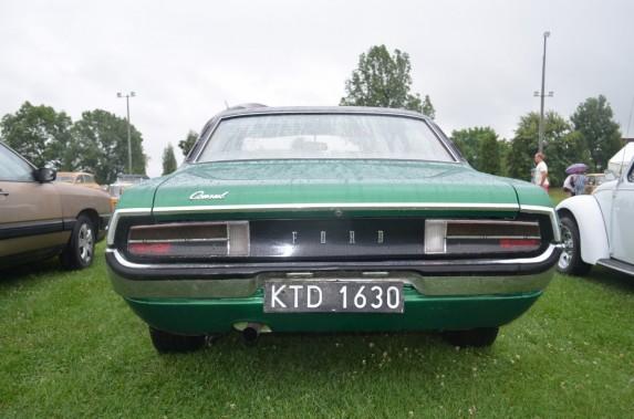 Ford Consul 1974 (5)