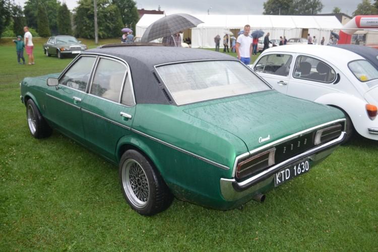Ford Consul 1974 (7)
