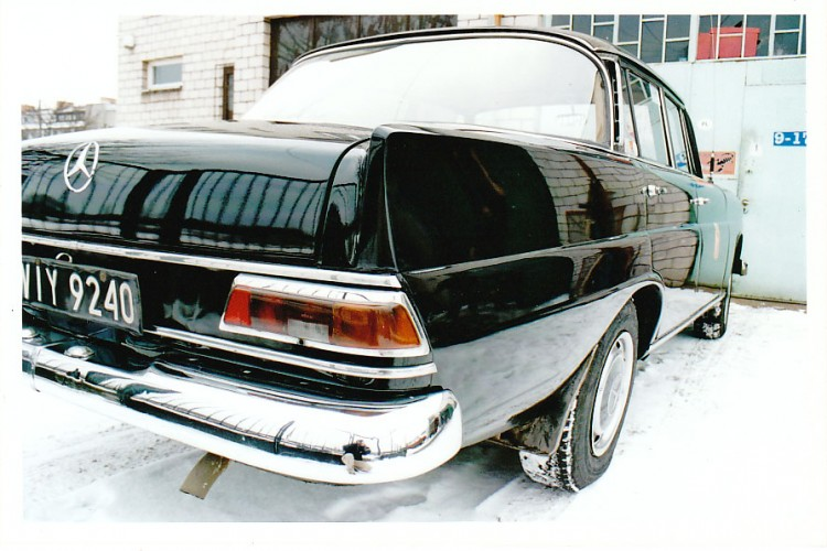 Mercedes Taty 3