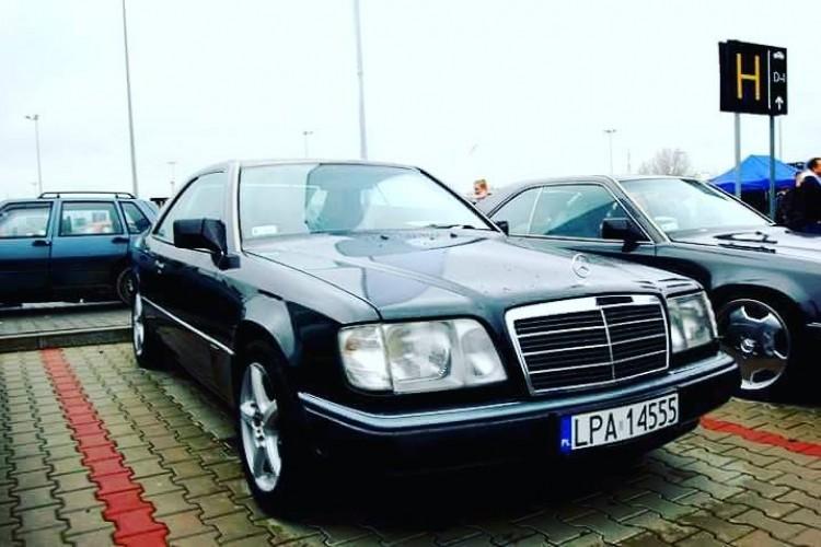 Mercedes w124 (2)