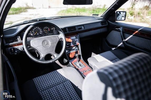 Mercedes w124 (3)