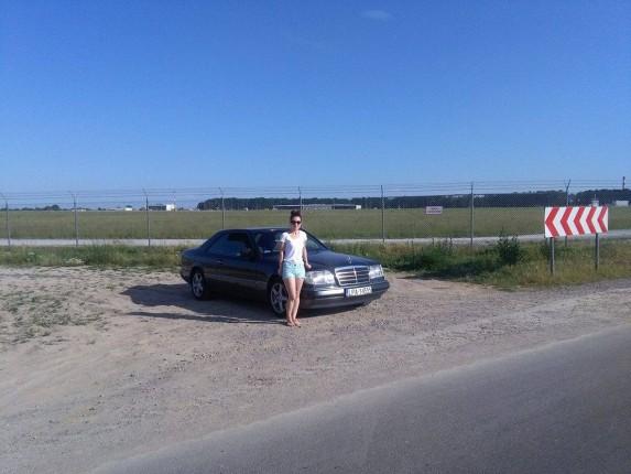 Mercedes w124 (4)