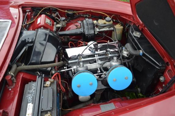 Volvo P1800 Foto Krystian Tomala (6)