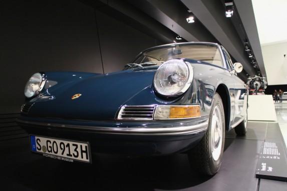 Foto Małgorzata Czaja Porsche 912 (2)
