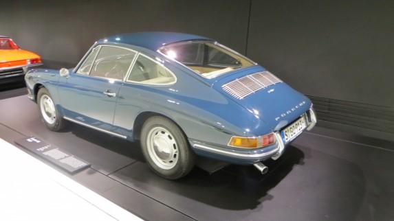 Foto Mariusz Kucharz Porsche 912 (2)