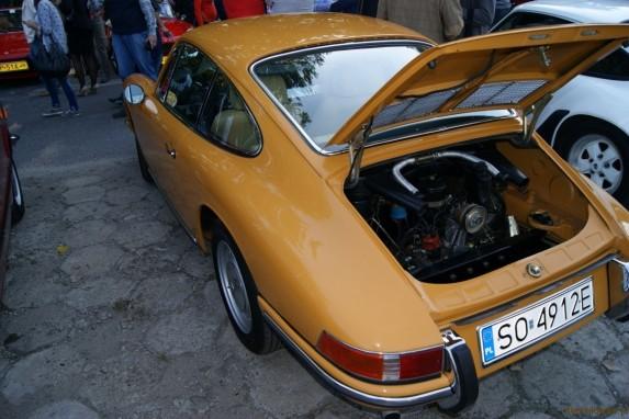 Foto Marzena Jerzyńska Porsche 912 (1)