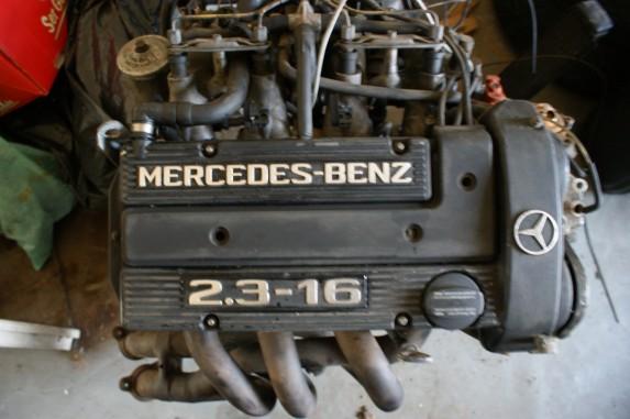 Mercedes W201 23 16v (17)
