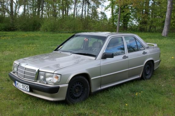 Mercedes W201 23 16v (19)