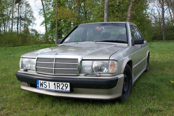 Mercedes W201 23 16v (20)