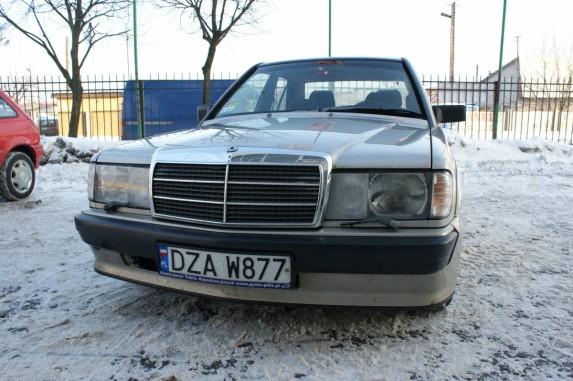 Mercedes W201 23 16v (3)