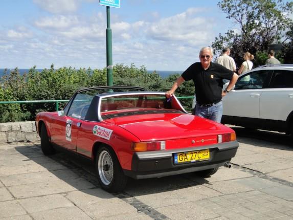 Porsche 914 (2)