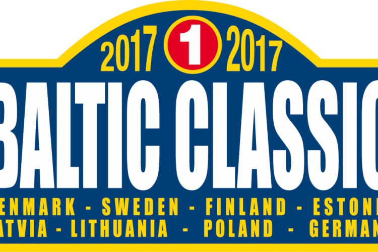 Baltics rally plate png