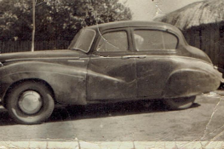 Aukcja Samochodów Klasycznych i Motocykli