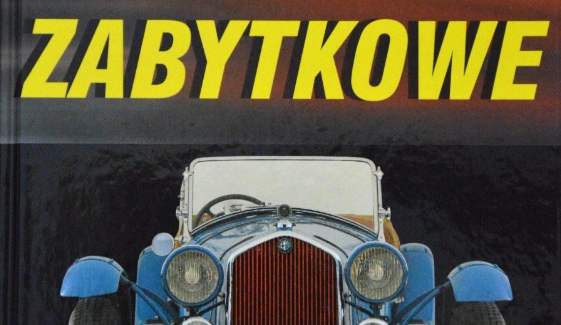Najwspanialsze samochody z czasów przedwojennych, C. Cheetam, Olesiejuk, 2007