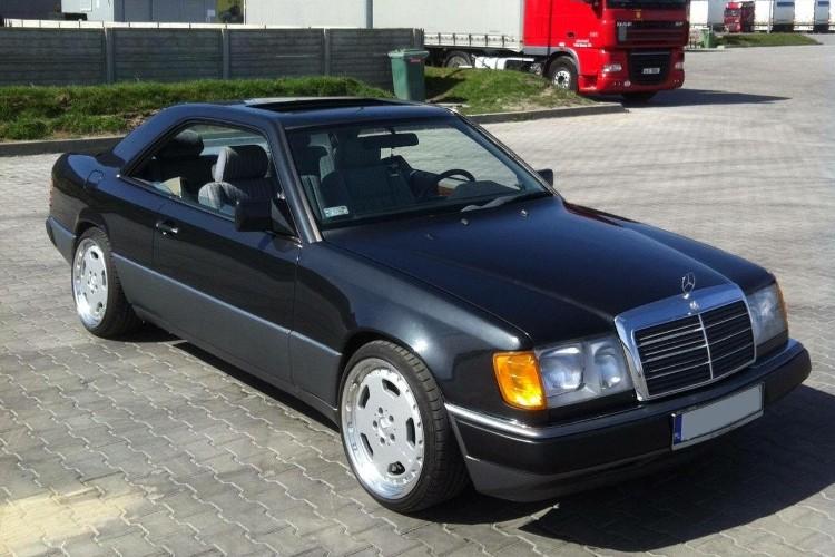 Konkurs: A jaki jest Wasz najwspanialszy Mercedes?
