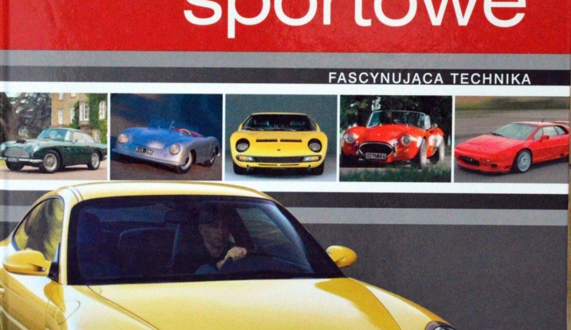 333 samochody sportowe: najsłynniejsze samochody od 1900 roku do dziś, R. Lintelmann, Olesiejuk, 2015