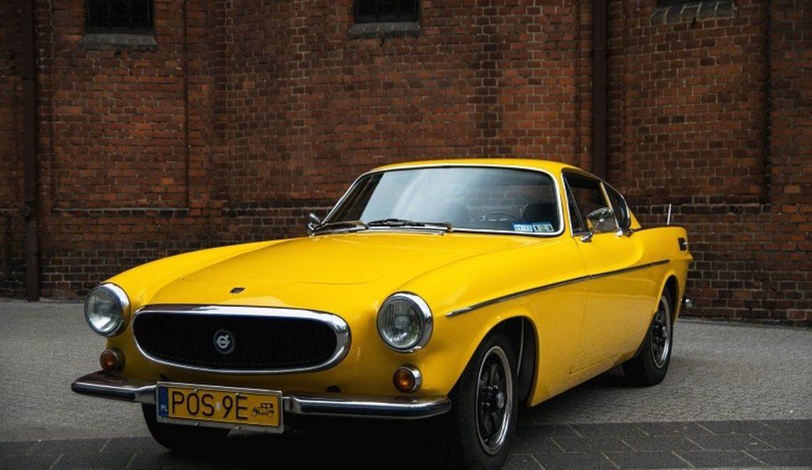 Aukcja zabytkowych samochodów