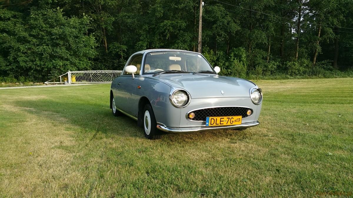 Nissan Figaro 1 (1)