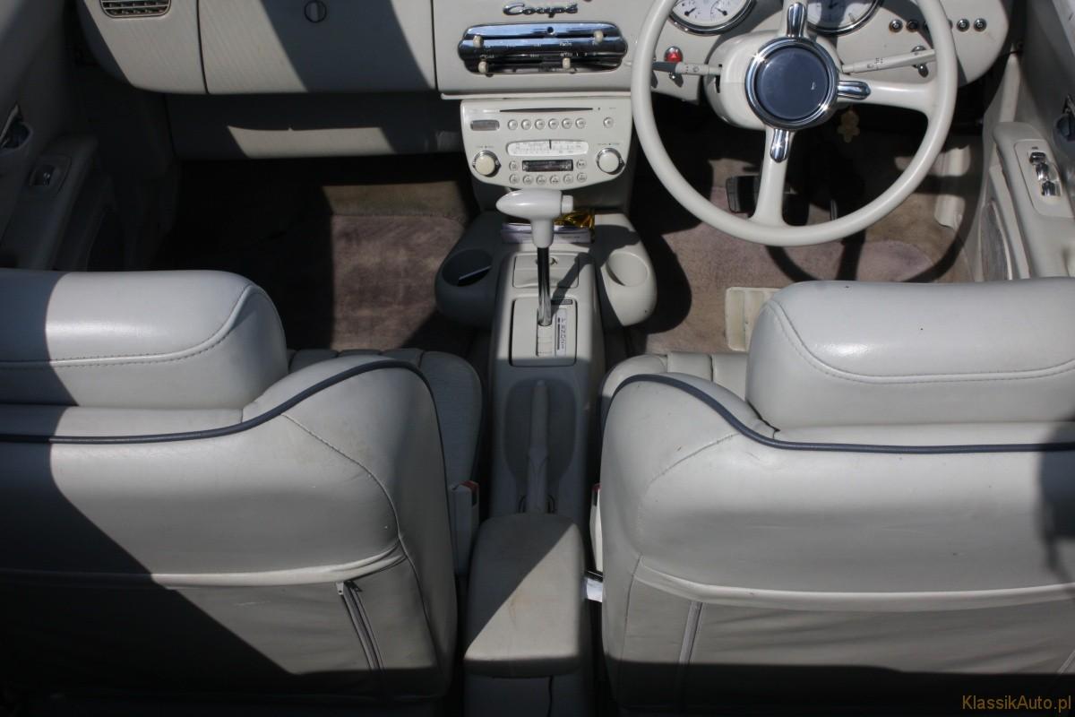 Nissan Figaro 3 (3)
