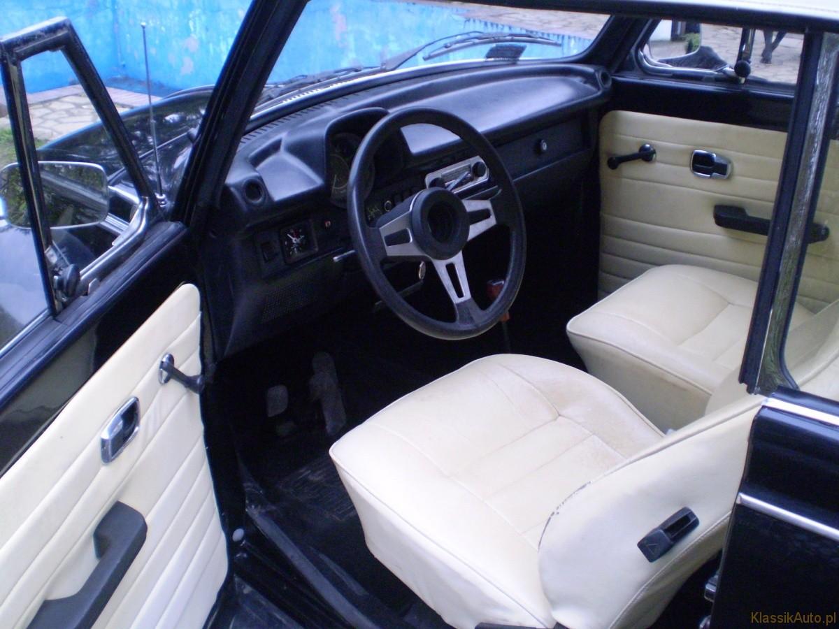 Volkswagen Garbus 1303LS Cabrio (5)