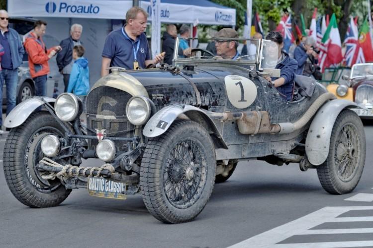 The Baltic Classic Rally 2017, jak było?