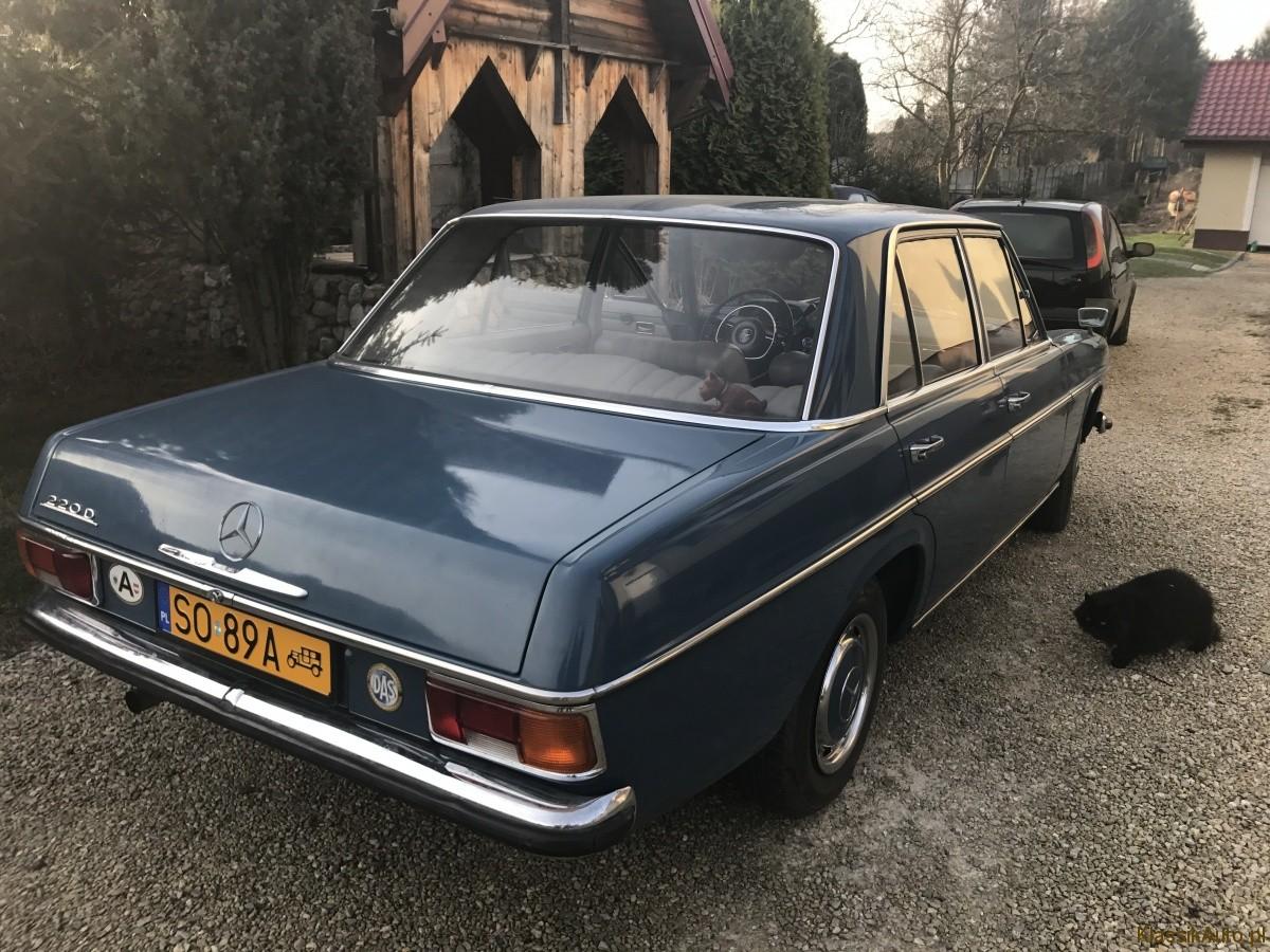 1 Mercedes w115 (5)