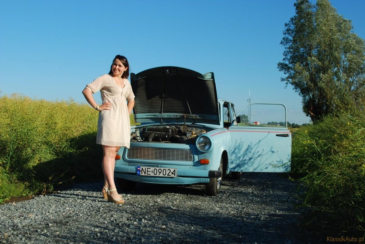 Trabant w KlassikAuto (1)