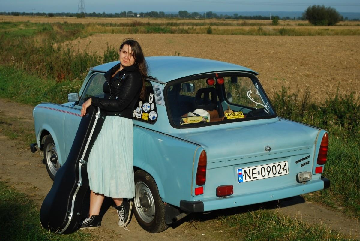 Trabant w KlassikAuto (10)