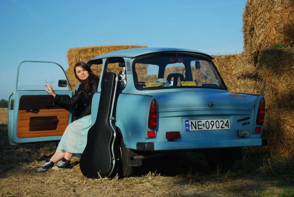 Trabant w KlassikAuto (5)