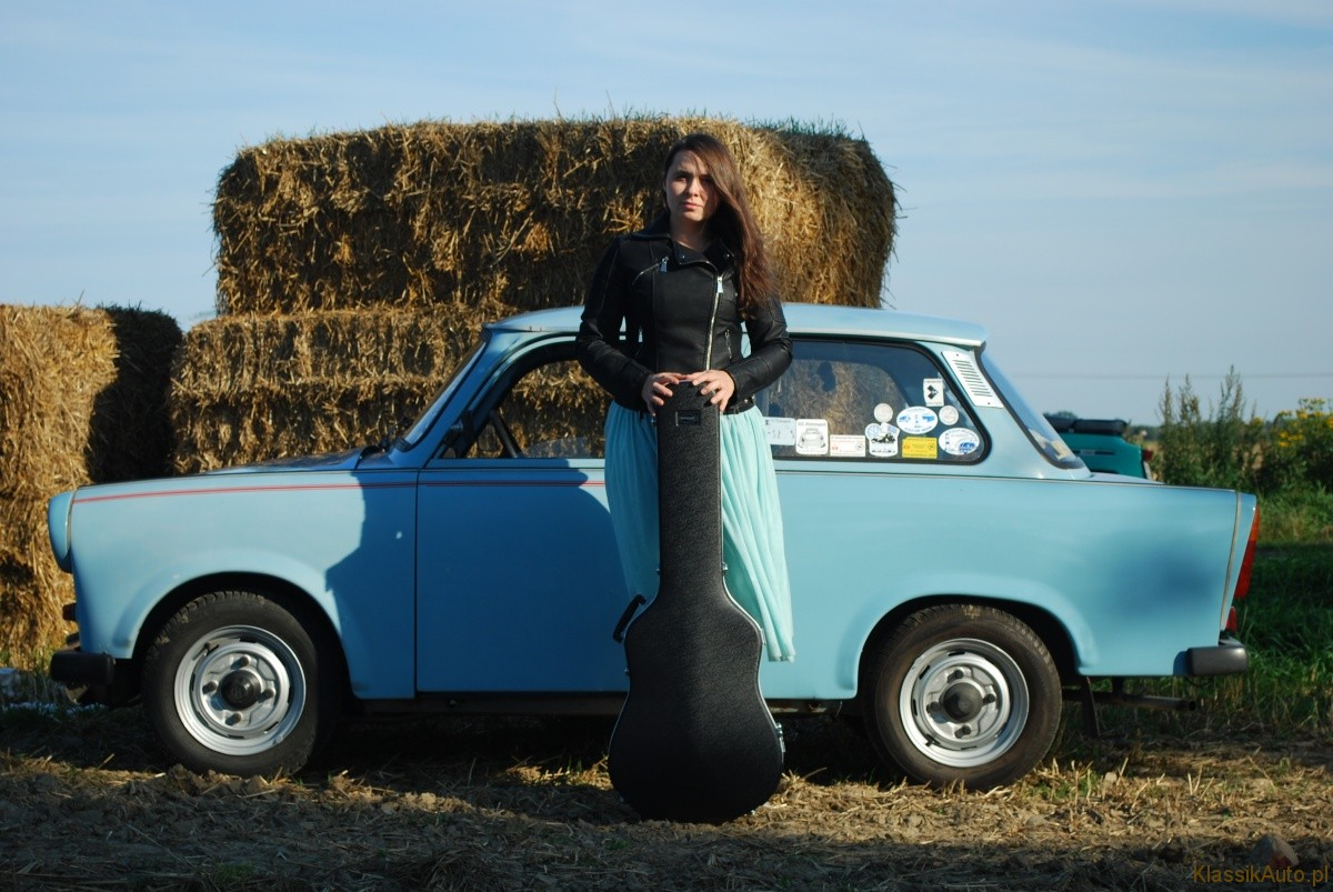 Trabant w KlassikAuto (6)