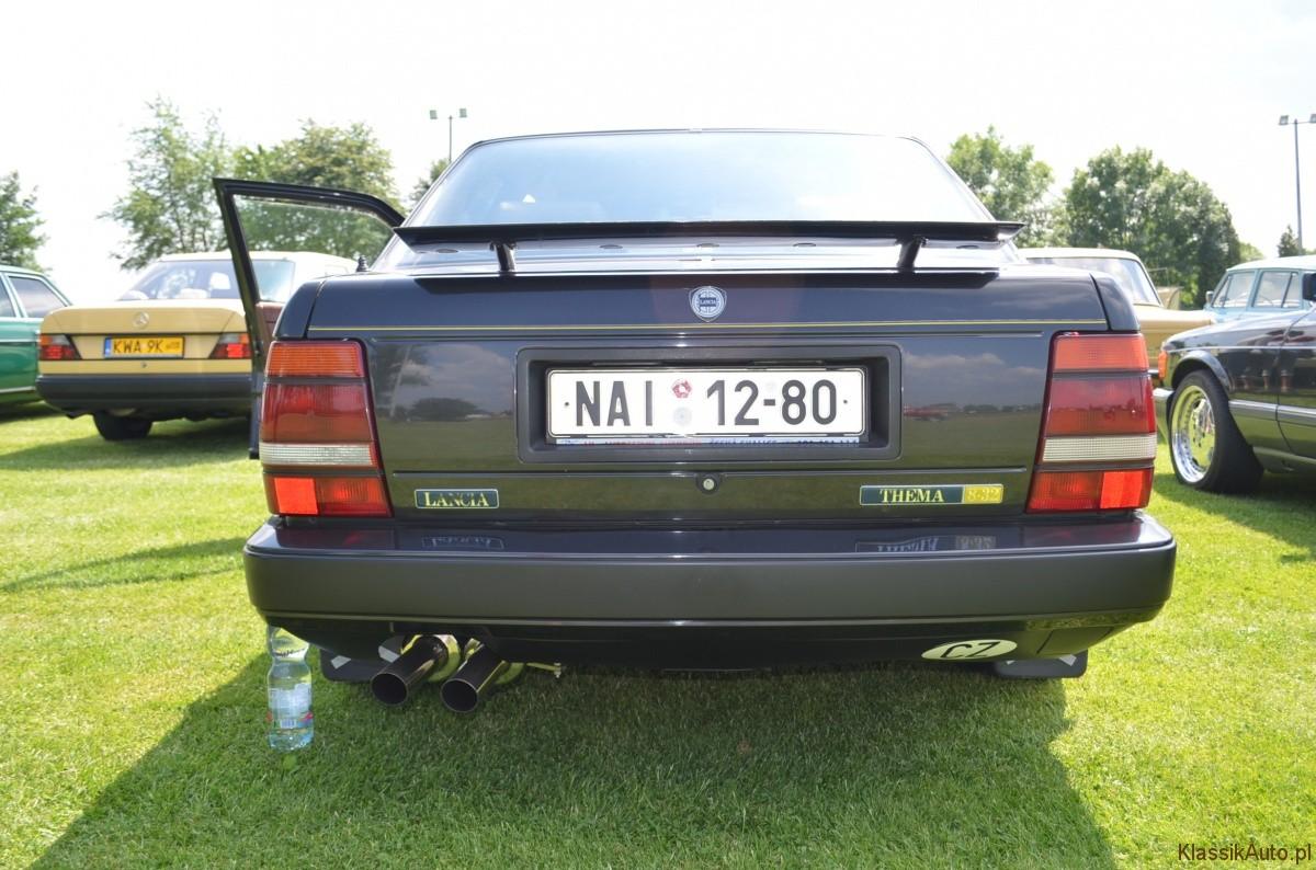 Lancia Thema (12)