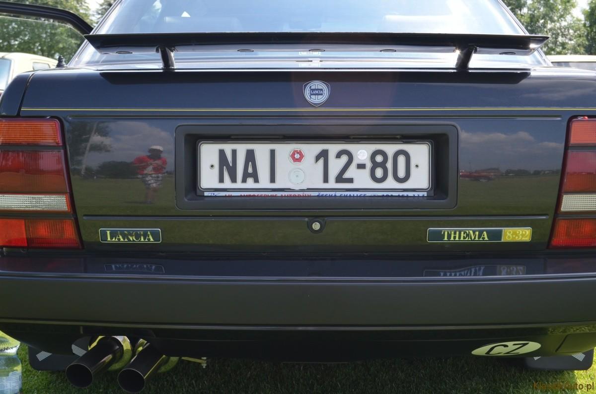 Lancia Thema (13)