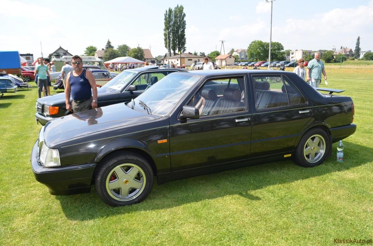 Lancia Thema (14)